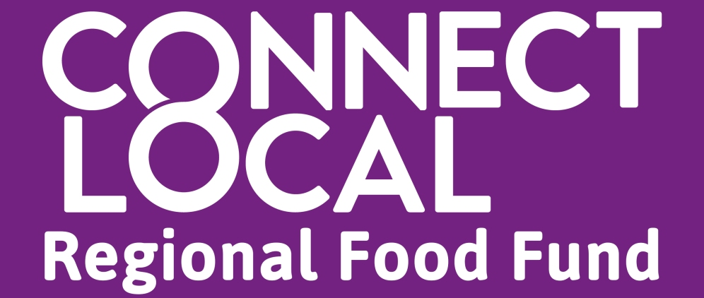 CL Logo - Regional Food Fund - Purple RGB